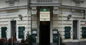 Restaurant Ferdinand