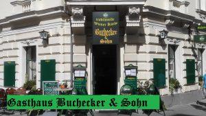 Gasthaus Buchecker & Sohn